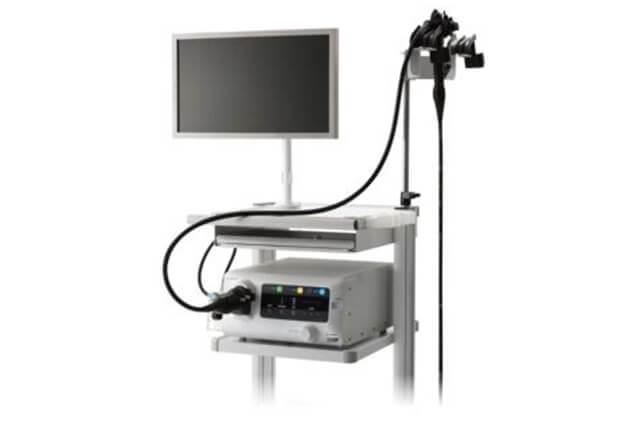 FUJI LED光源搭載内視鏡システム 6000システム